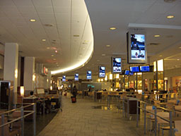 Montreal Trudeau Airport Hotels