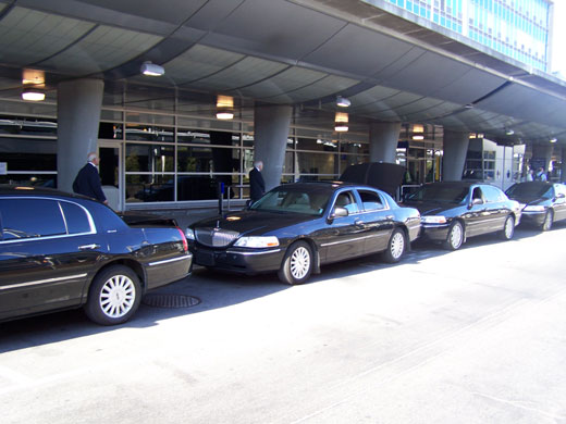 Car Hire Montreal Canada Airport
